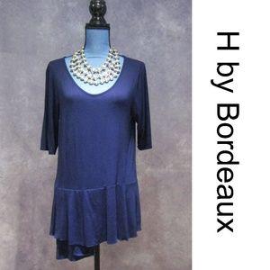 H by bordeaux
